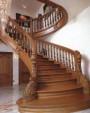 Выбираем лестницу: маршевая или винтовая?