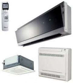 Кондиционеры, вентиляция, климатическое оборудование