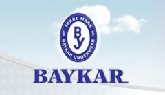 Трикотаж Baykar на Садоводе