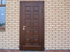 Как самостоятельно установить дверь