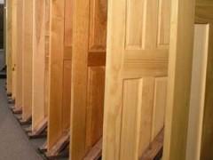 """Деревянные двери. 5 аргументов """"за"""""""